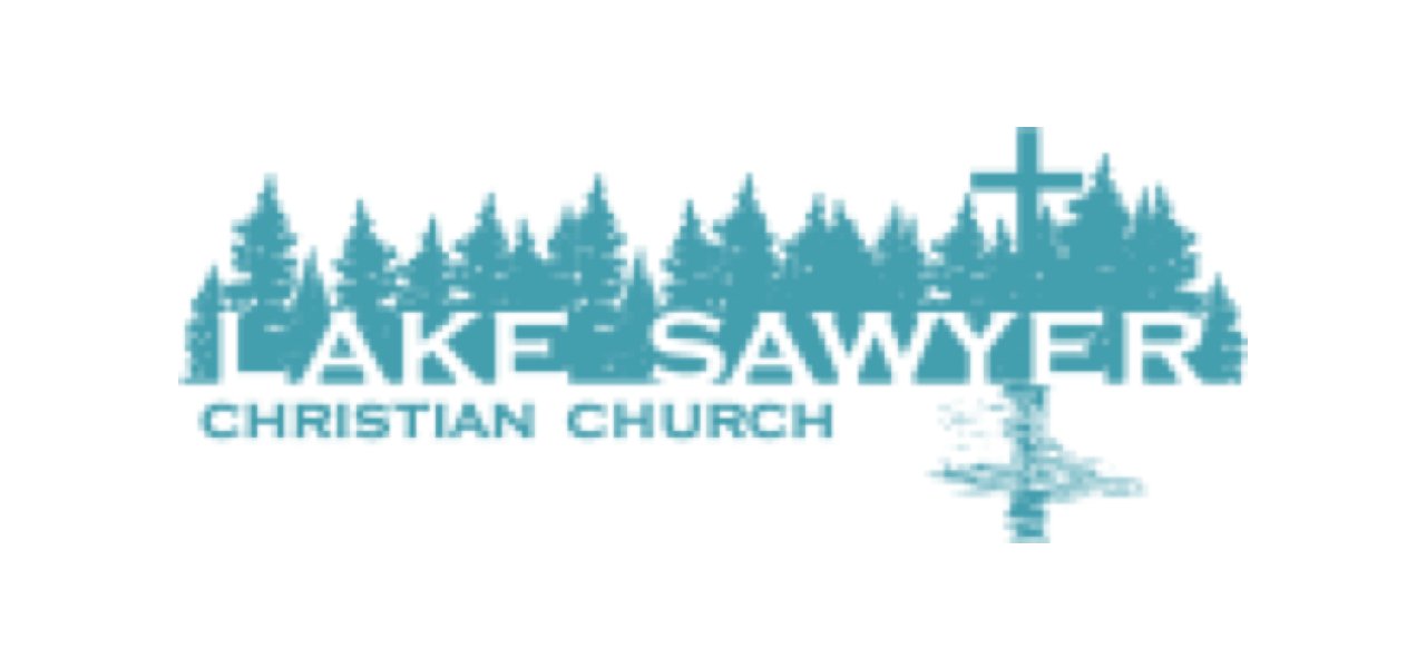 Lake Sawyer Christian Church logo
