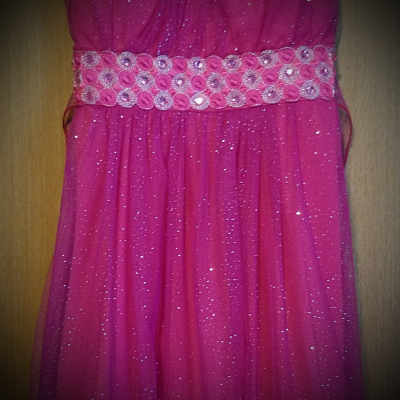 Size Sm Sparkly Dress  $25