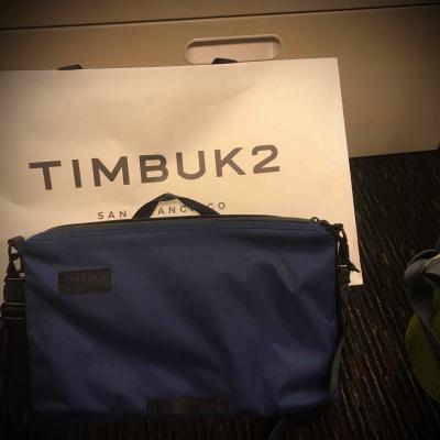 Laptop bag - TIMBUK2