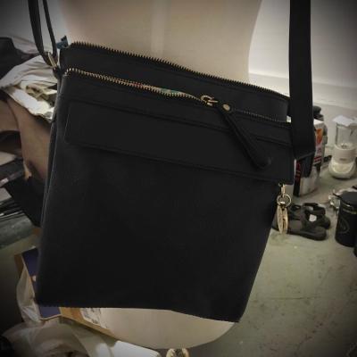 Naturalizer black bag
