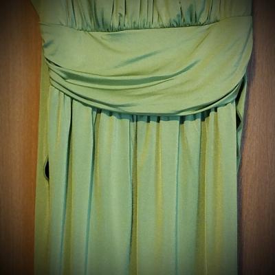 Size Med Sage Green Dress $20