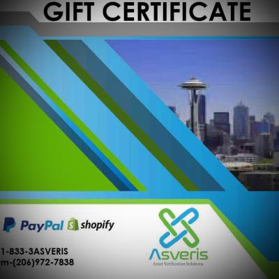 Asveris Silver Package