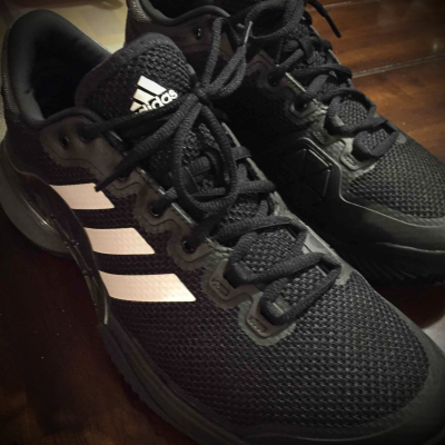 Brand new Adidas Tennis Shoes